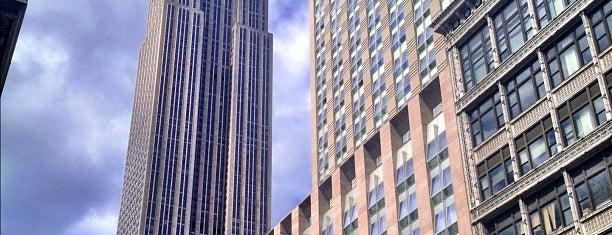 Midtown Manhattan is one of USA Trip 2013 - New York.