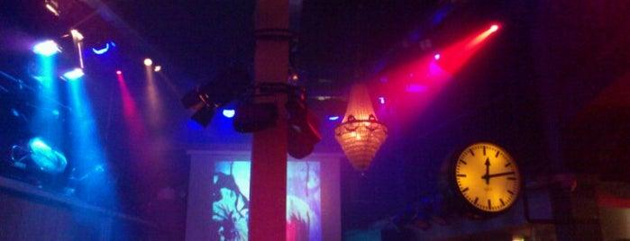 Studio Tilburg is one of Nightlife Tilburg.