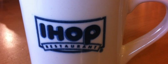 IHOP is one of Alejandro : понравившиеся места.