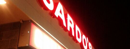 Sardo's is one of Locais salvos de Baum.