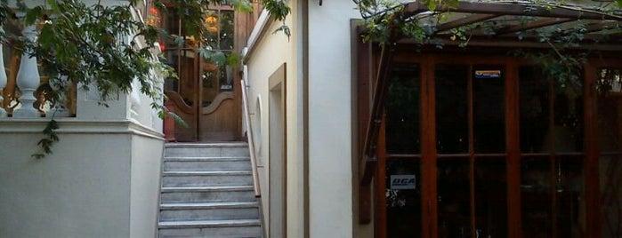 Balcon del Lobo is one of Montevideo.