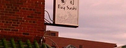 Bay Sushi is one of bklyn restaurants to try.