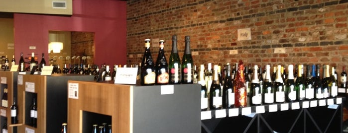 Barrel Thief Wine Shop and Cafe is one of The 15 Best Places with Live Music in Richmond.