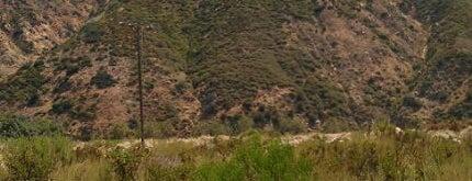 Lytle Creek is one of Tempat yang Disimpan susan.