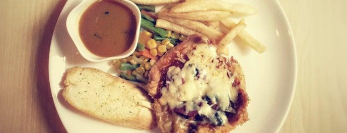 B'Steak Grill & Pancake is one of Jakarta.