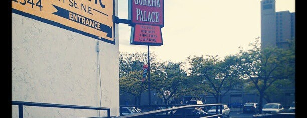 Gorkha Palace is one of Twin Cities Food.
