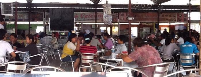 Medan Selera Tuaran is one of USA 6.