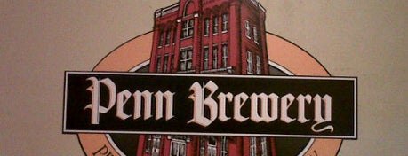 Penn Brewery is one of Best Breweries in the World.