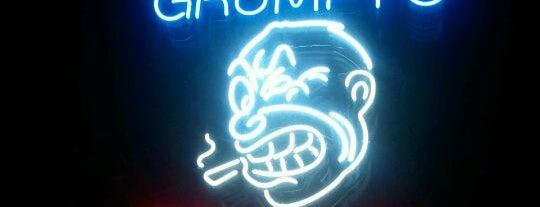 Grumpy's Bar & Grill is one of Best Spots in Minneapolis, MN!.