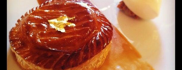 Restaurant Le Meurice Alain Ducasse is one of PARIS I Eat under the STARS.
