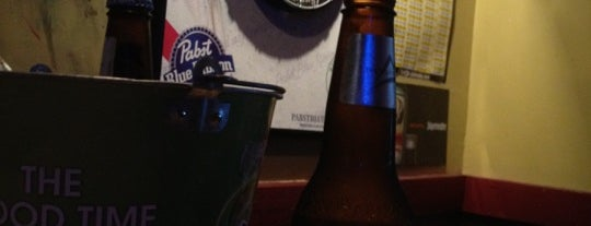 Biddy Early's is one of 5 Best Dart Bars in Boston.
