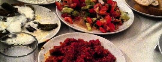 Tarihi Gar Restoran is one of Ankara - Altındağ & Mamak.
