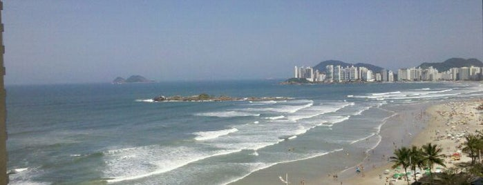 Praia de Pitangueiras is one of Praias.