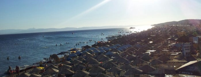 Dak Beach Cafe is one of Sercan Ali: сохраненные места.