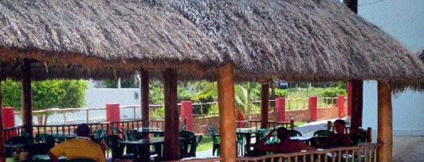 Restaurante Recanto Dos Milagres is one of Rogerio 님이 좋아한 장소.