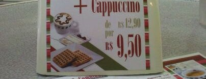 Combinato Gelateria & Caffè Speciali is one of Fabiola'nın Kaydettiği Mekanlar.