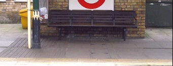 East Ham London Underground Station is one of Underground Stations in London.