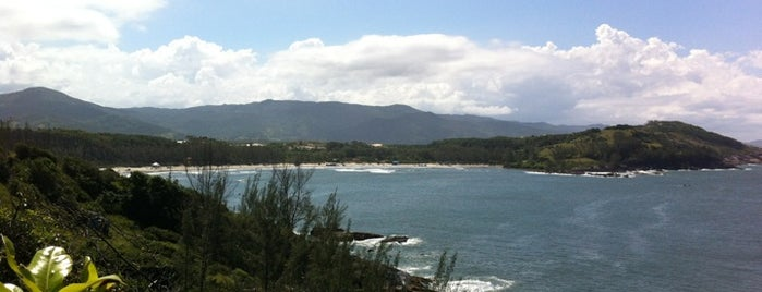 Praia do Ouvidor is one of Best places in Garopaba, Rosa e Guarda do Embaú.