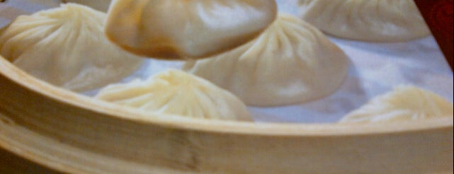 Din Tai Fung is one of Must visit.