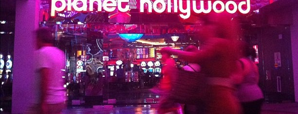 Planet Hollywood Resort & Casino is one of Vegas Vacation.