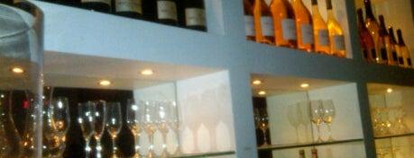 Wine Depot & Bistro 555 is one of MIA Restaurants: To Go.
