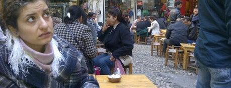 Grand Restorant Cafe is one of Beyoğlu Cafeler.