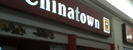 Chinatown is one of Restaurantes e Bares.