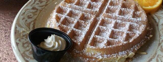 Another Broken Egg Cafe is one of Houston Breakfast & Brunch.