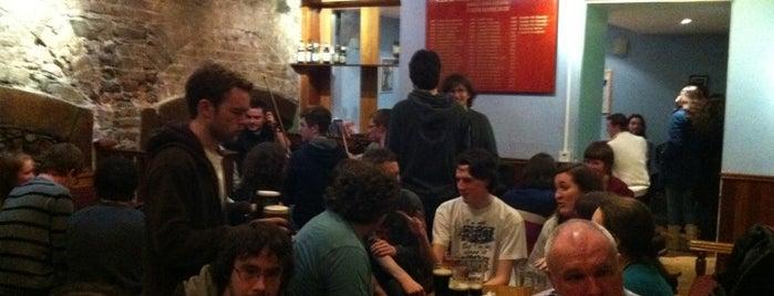 Club Chonradh na Gaeilge is one of Gaeilge  Anseo.