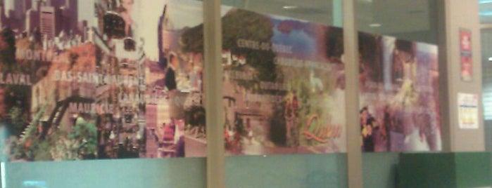 Tourisme Montréal is one of NewNowNext Travel.