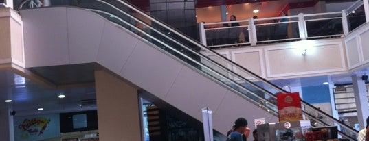 Welcome Center is one of Shoppings e Malls em Americana, Campinas e Região.