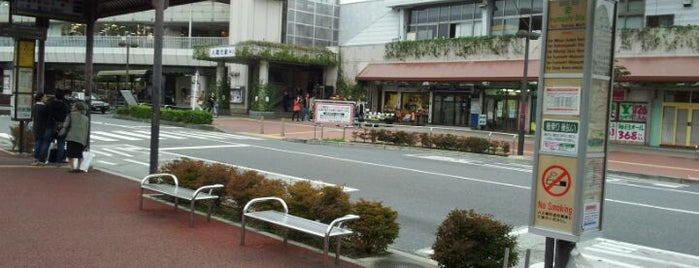 入間市駅 (SI23) is one of Masahiroさんのお気に入りスポット.