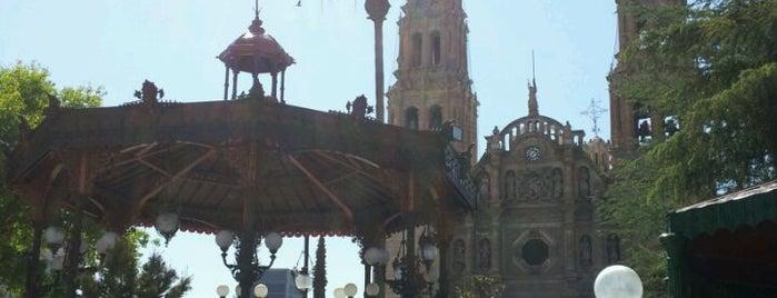 Plaza de Armas is one of Tempat yang Disimpan ᎧᎧᎧᎧᎧᎧ.