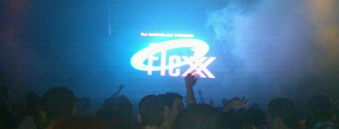 Flexx Club is one of To na night.