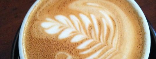 Kaffeine is one of London.