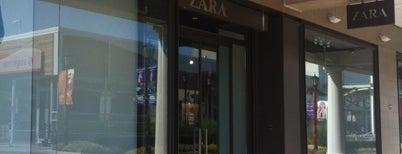 Zara is one of Orte, die Marco gefallen.