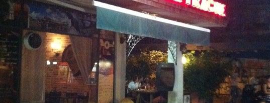 Little Prague is one of We Love Tel Aviv!  #4sqCities.