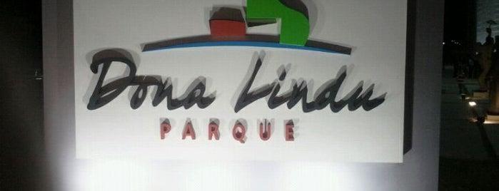 Parque Dona Lindu is one of Locais Favoritos em Recife.