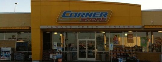 Corner Store is one of William'ın Beğendiği Mekanlar.
