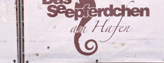 Das Seepferdchen is one of PRINZ-Tipps Hamburg.
