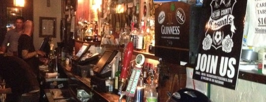 Bull McCabe's Irish Pub is one of Irish in Austin.