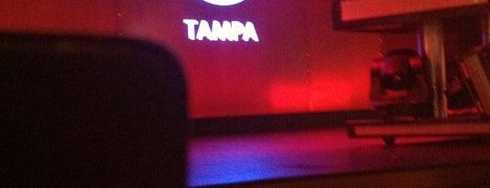 Hard Rock Cafe Tampa is one of Hard Rock Cafes I've Visited.