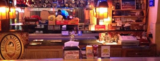 Sandy's Tavern is one of James 님이 좋아한 장소.