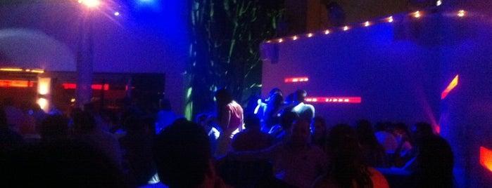 C- Lounge is one of Tempat yang Disimpan Mil e Uma Viagens.