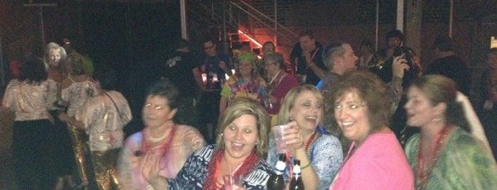 The Metropolitan Nightclub is one of New Orleans's Best Nightclubs - 2013.