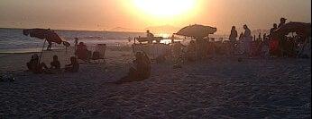 Praia do Pepê is one of Melhores Praias.