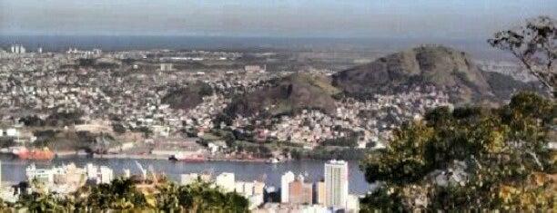 Mirante da Cidade is one of Vitória.