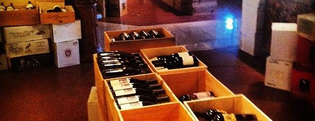 The WineSellar & Brasserie is one of Joe's List - Best of San Diego.
