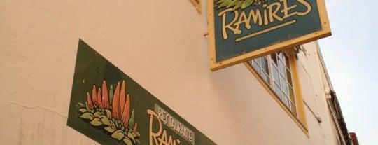 Restaurante Ramires is one of Locais salvos de Jose Ade.