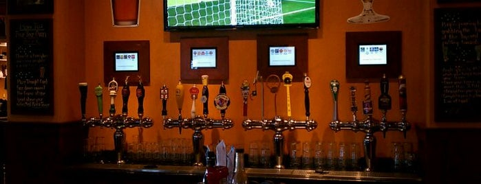 The Pub Tampa Bay is one of Stephie's List......